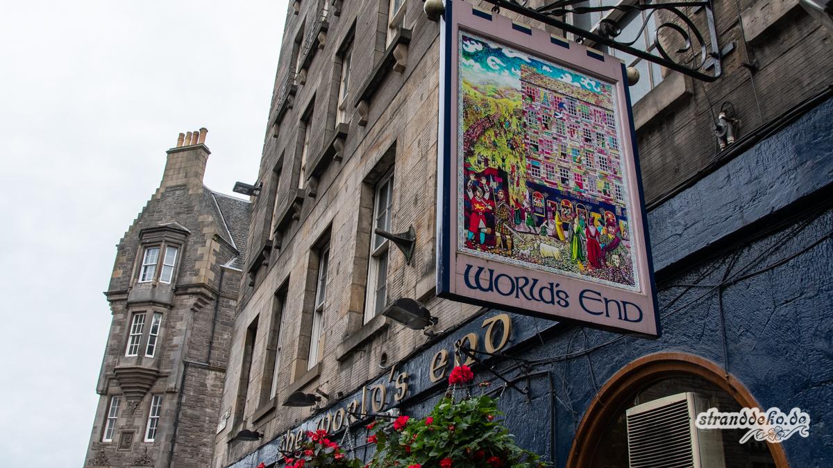Schottland VII 2062 - Schottland VII – Edinburgh