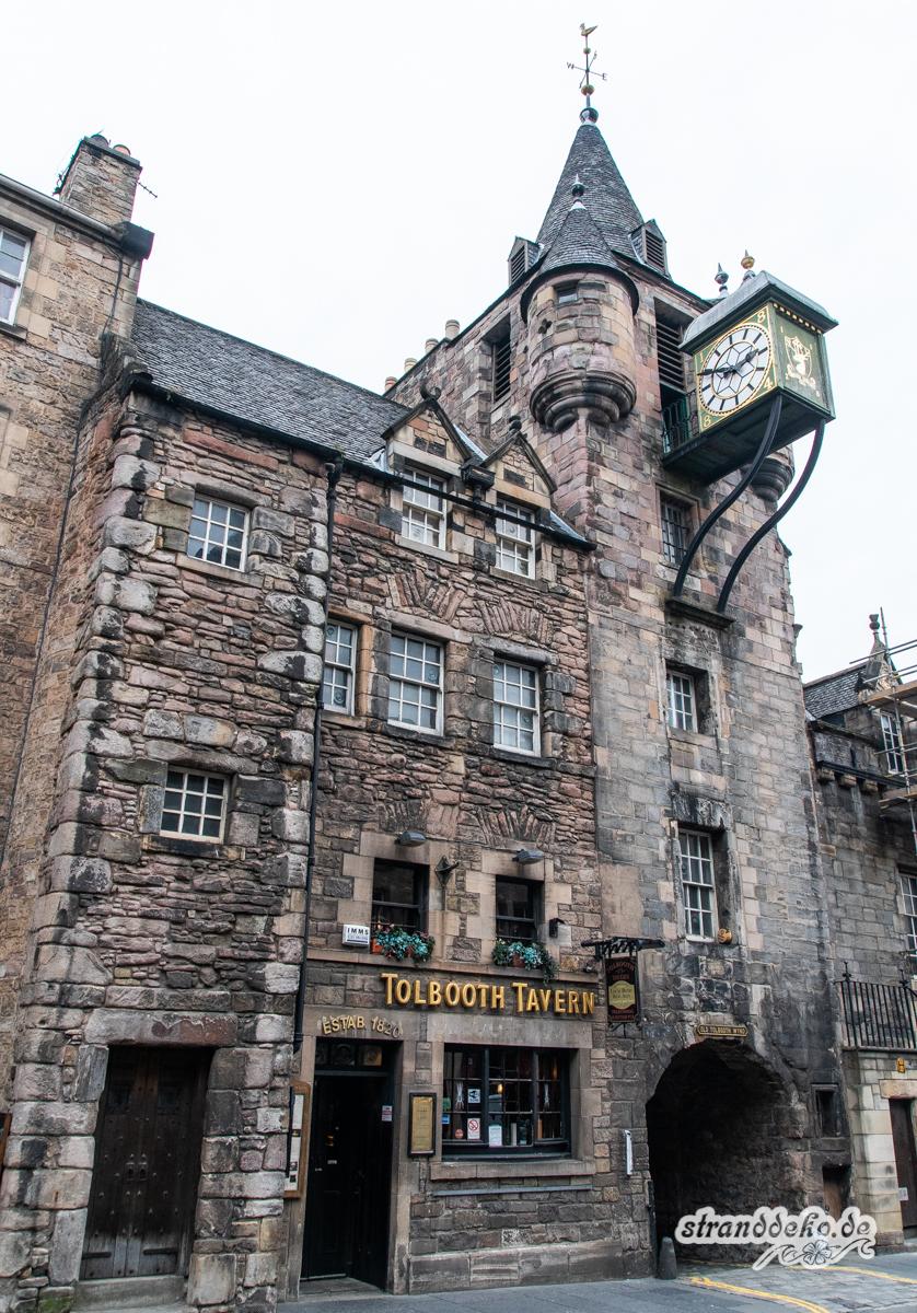Schottland VII 2066 - Schottland VII – Edinburgh