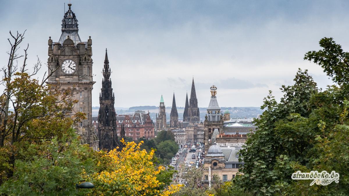 Schottland VII 2106 - Schottland VII – Edinburgh
