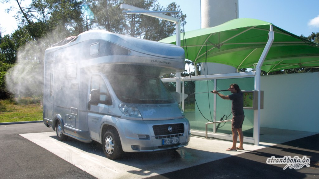 20090621 Frankreich 0750 1024x576 - Wassersport ist Motorsport - unser großer Wohnmobil-Rückblick!