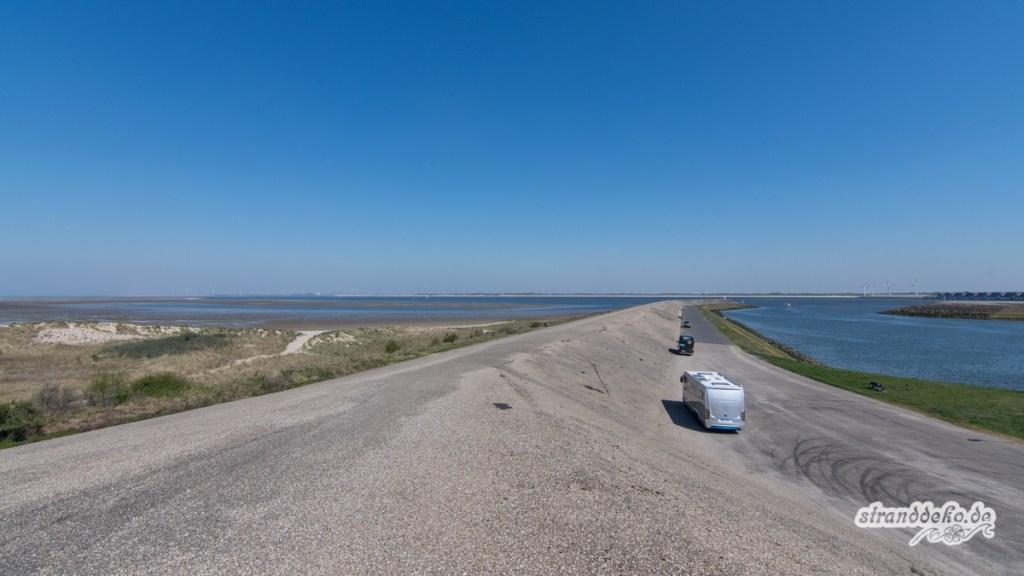 190419 Ostern Dam Maasvlakte 001 1024x576 - 7 Tagesausflug-Tipps vom Brouwersdam