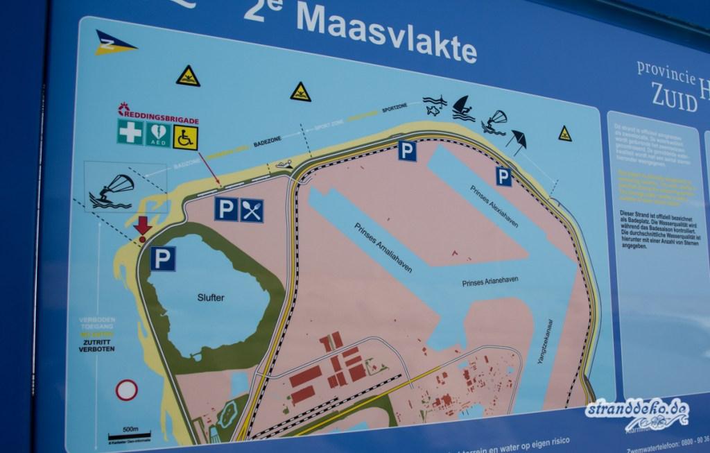 190419 Ostern Dam Maasvlakte 085 1024x653 - 7 Tagesausflug-Tipps vom Brouwersdam