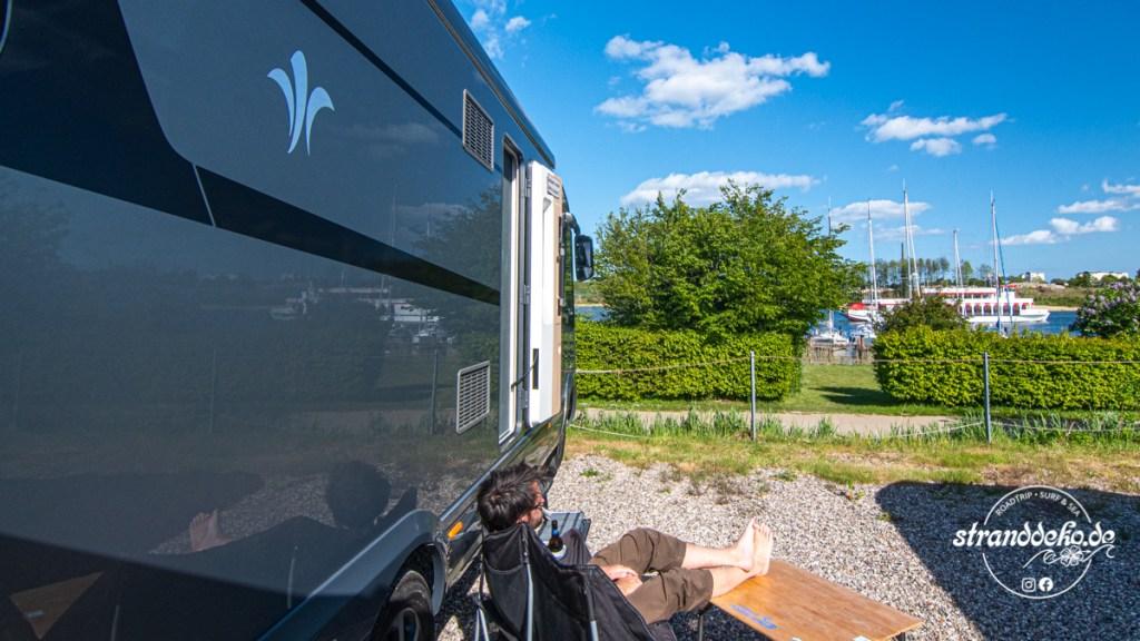 200519 NORDDEUTSCHLAND 447 1024x576 - Wohnmobil-Deutschlandtour: Wackerballig und Kappeln