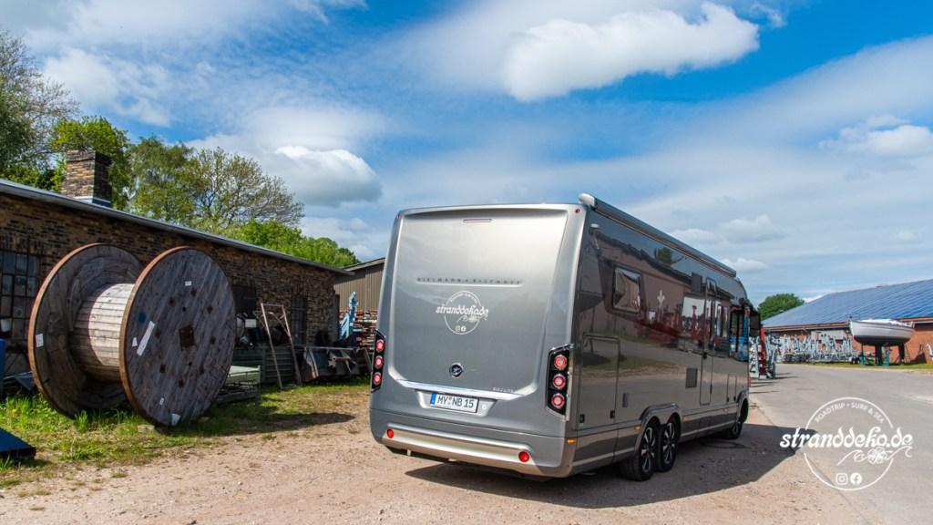 200520 NORDDEUTSCHLAND 782 1024x576 - Wohnmobil-Deutschlandtour: Wackerballig und Kappeln