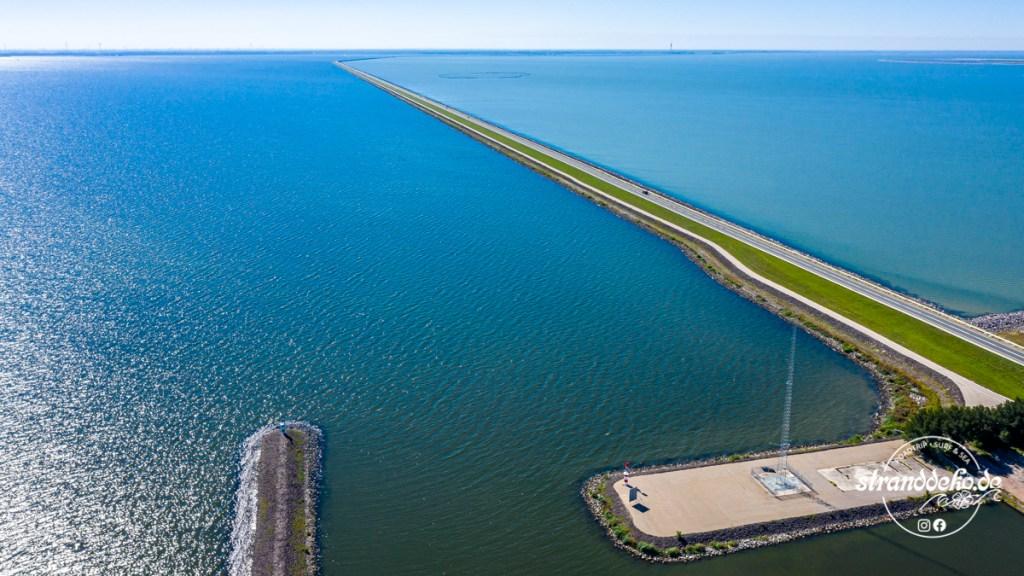 200409 Drohne Holland 014 1024x576 - Mit dem Wohnmobil rund ums Ijsselmeer