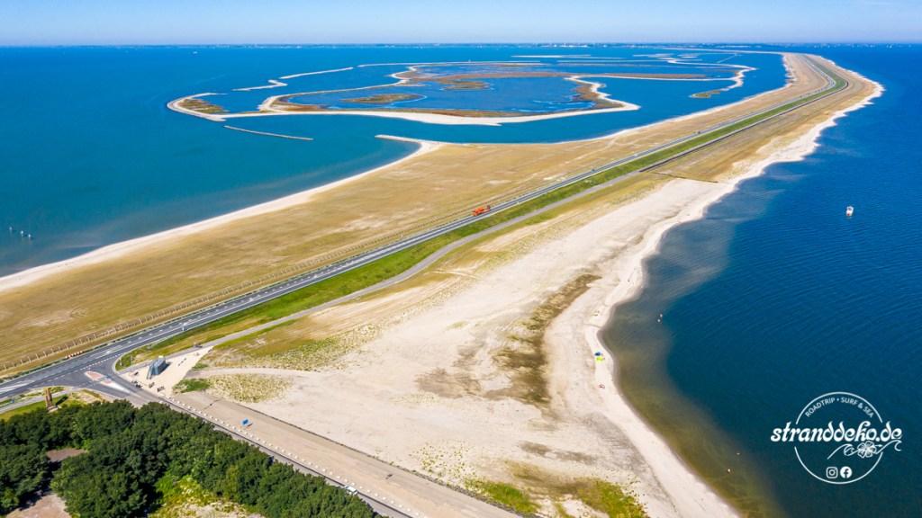 200409 Drohne Holland 015 1024x576 - Mit dem Wohnmobil rund ums Ijsselmeer