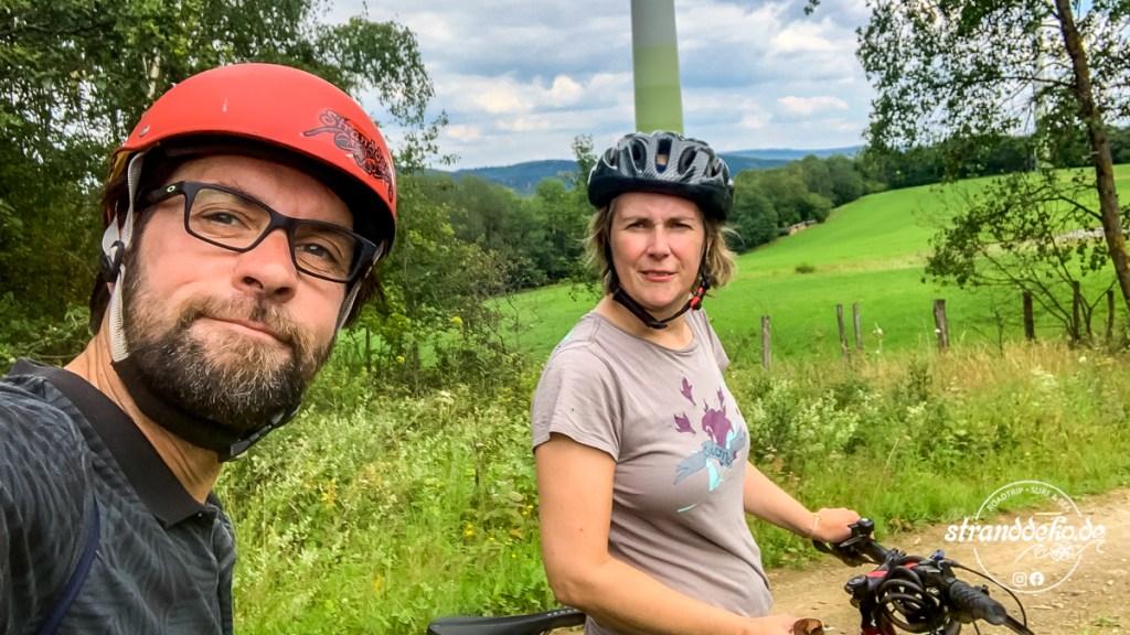 200718 Siegen Handy 024 1024x576 - Mit dem Bike-Mobil ins Siegerland