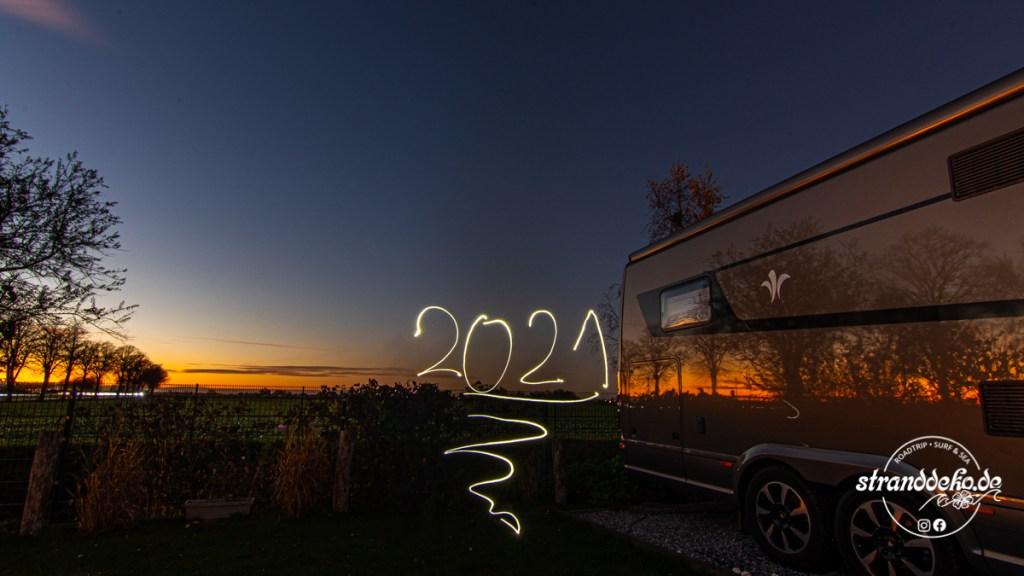 201118 Weihnachten2020 025 1024x576 - Happy 2021!