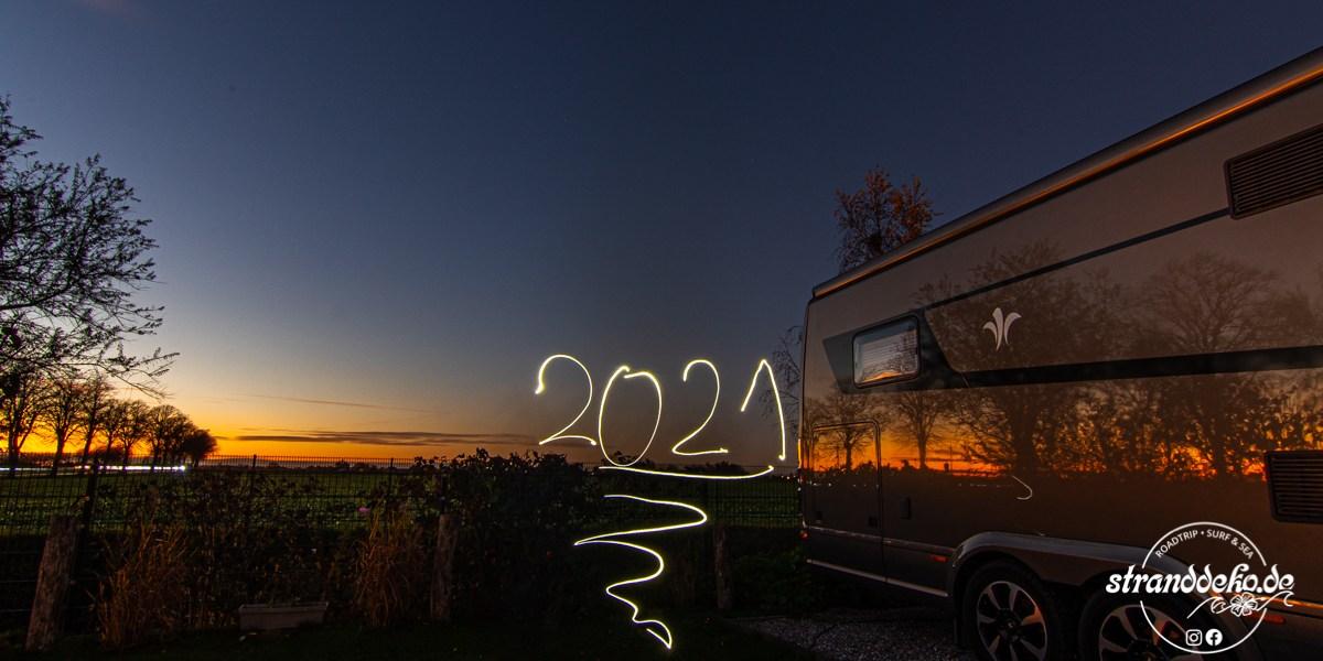 201118 Weihnachten2020 025 - Happy 2021!