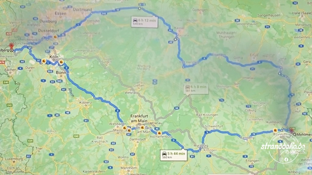 210606 Mehlmeisel 201 1024x576 - Roadtrip: mit dem Wohnmobil ins Fichtelgebirge
