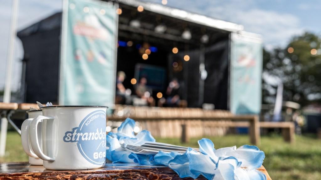 210925 Caravan und Co 049 1024x576 - Stranddeko bei der Caravan & Co in Rendsburg