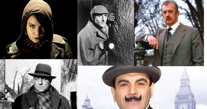 The Top 5 Literary Investigators Everyone Should Know