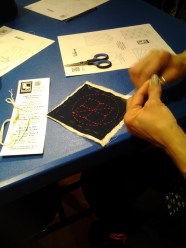 Sashiko Workshop8
