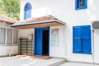 Moskéen i Türktaş