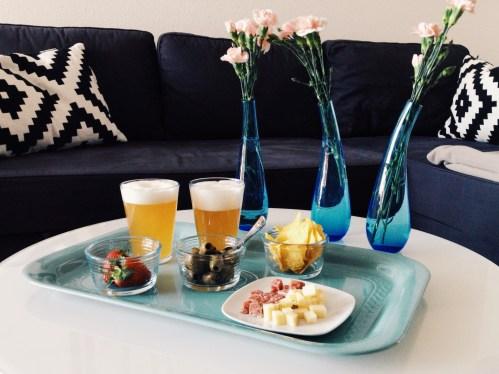 Regionale Köstlichkeiten - Local delicacies - Störtebeker