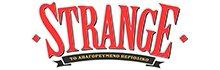 Περιοδικό Strange