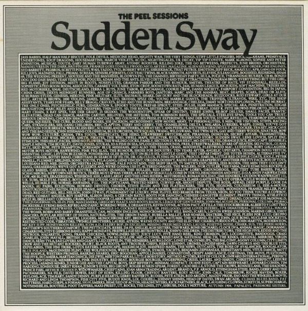 Sudden Sway