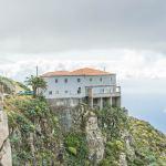Some coastline impressoins of La Gomera