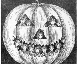 Halloween – Take A Look Into The Future