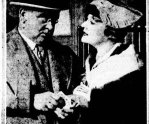 1922 Advice For A Bigger Bust