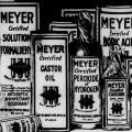 10 Strange Old Uses For Castor Oil