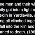 Free Prison Health Care in 1912