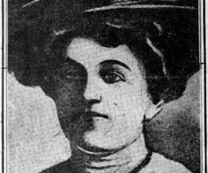 Serial Poisoner Louise Vermilya