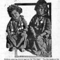 Evil Eye Customs Reported in 1914