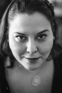 Card Player Lucina Mendez