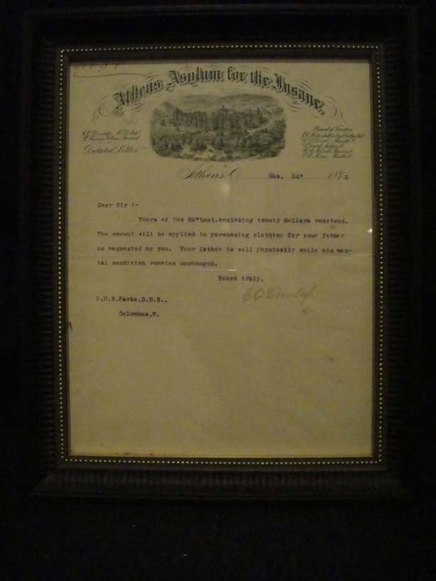 athens asylum letter