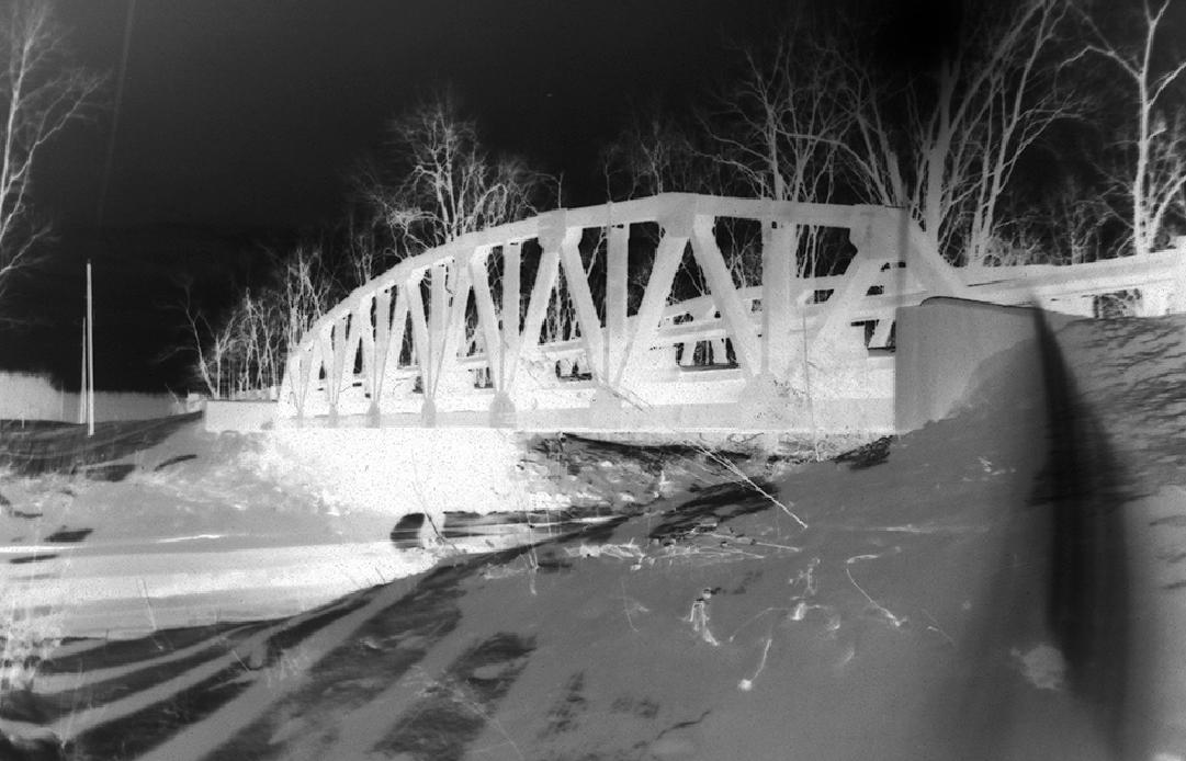 Helltown Added To Ohio Crybaby Bridge Project – My Strange