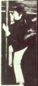 Image result for skeleton arms reaching for paul mccartney photo on white album
