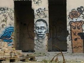 Grafitti Galerie 2