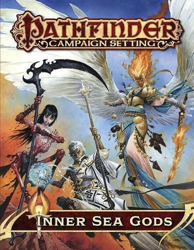 Review – Inner Sea Gods (Pathfinder) – Strange Assembly