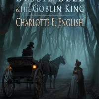 Bessie Bell and the Goblin King by Charlotte E. English