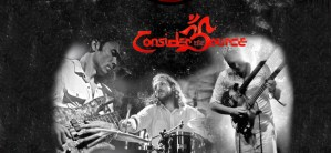 Consider The Source to play at StrangeCreek Campout