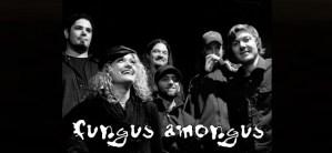 Fungus Amungus to play StrangeCreek Campout