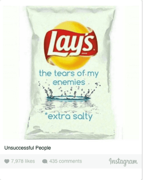 saltyyness