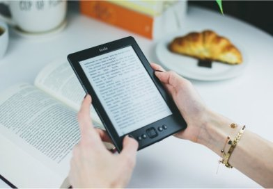 August Kindle Fire 7 Giveaway