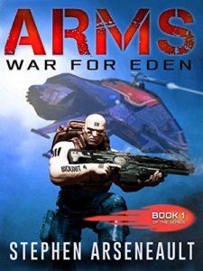 Free military sci-fi books