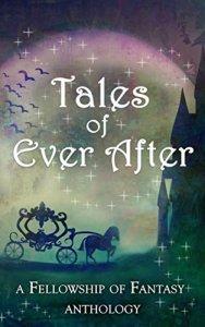 Free fantasy anthology for Kindle