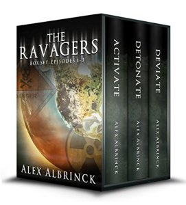 Free boxed set books on Amazon