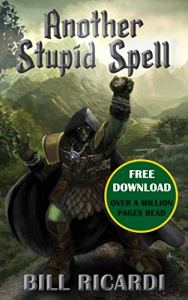 Free fantasy books for Kindle