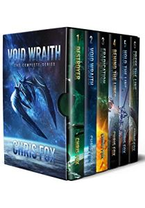 free sci-fi box sets on amazon