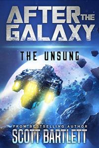 Discount sci-fi books for Kindle
