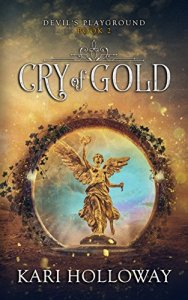 Discounted urban fantasy for kindle
