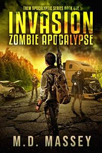 Cheap zombie novels for Kindle