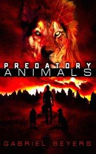 Free Supernatural Thrillers for Kindle