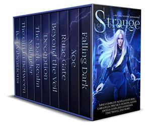 Free urban fantasy box sets