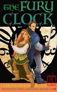 Free humorous fantasy books